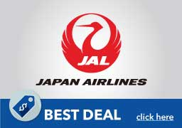 JAL Airline